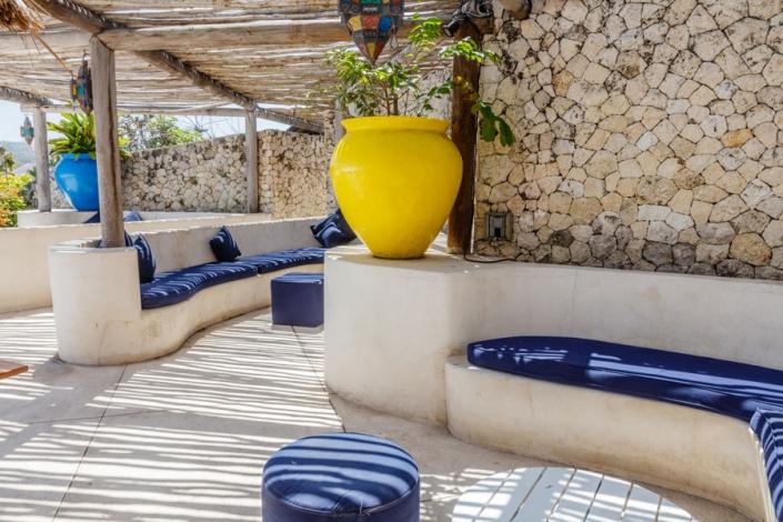 arredare casa in stile mediterraneo