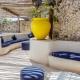 arredare una casa in stile mediterraneo