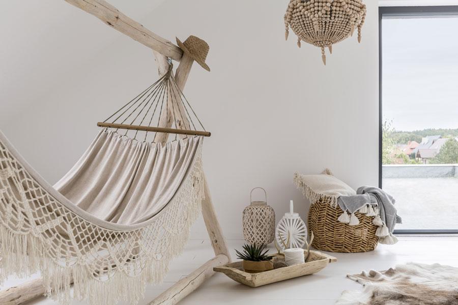 arredare gli esterni di una casa in stile mediterraneo