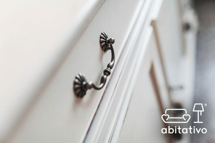 maniglie per mobili stile provenzale