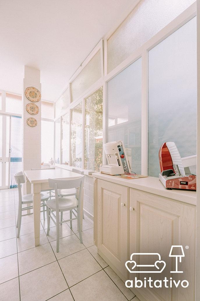 mobile cucina provenzale
