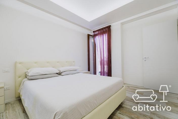 utilizzo controsoffitto camera da letto