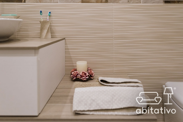 scegliere completi da bagno