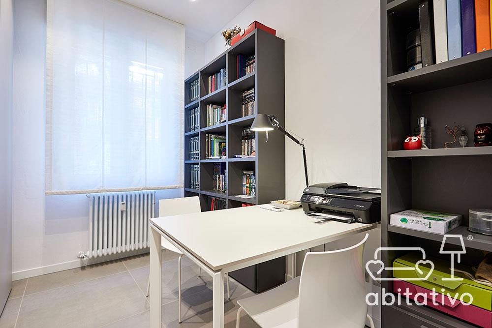 arredare ambiente ufficio casa