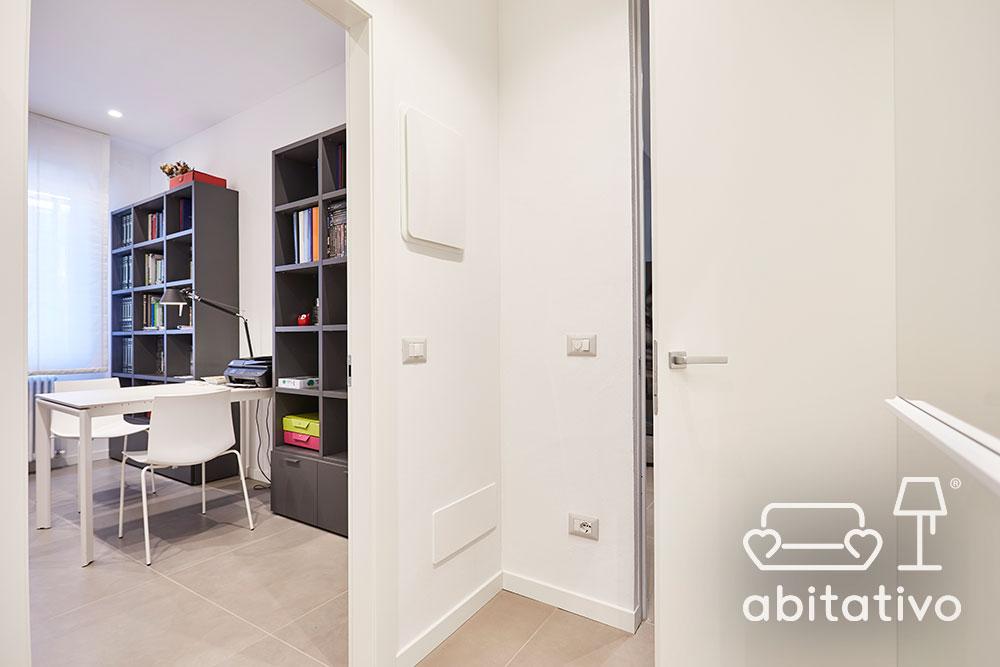 riprogettare ambienti casa