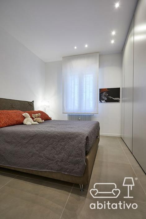 rinnovare illuminazione camera da letto