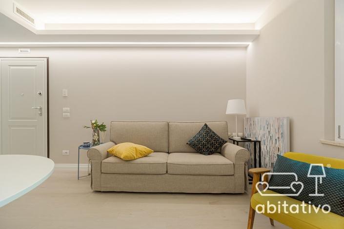illuminazione led soffitto cartongesso