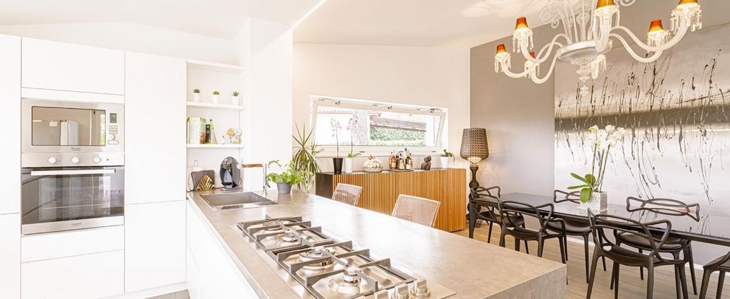 progettare arredamento casa