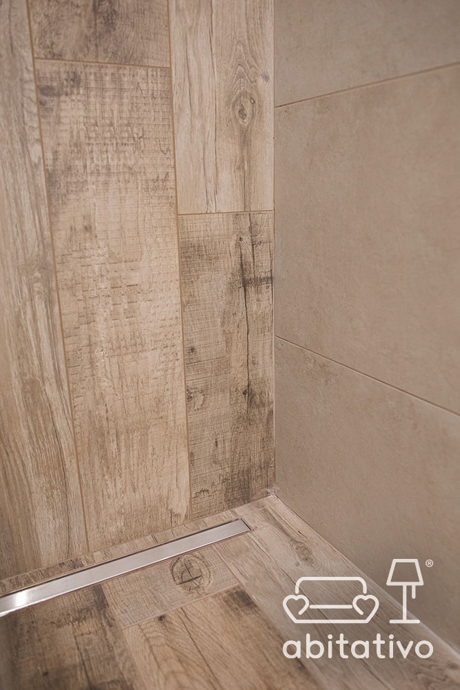 materiali rivestimenti doccia