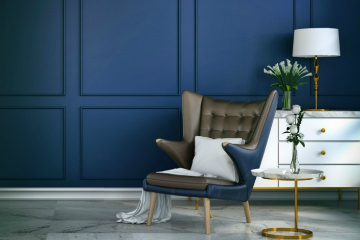 colore classic blue pantone