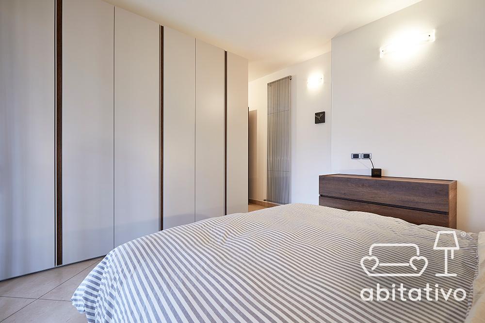 composizione armadio per camera da letto
