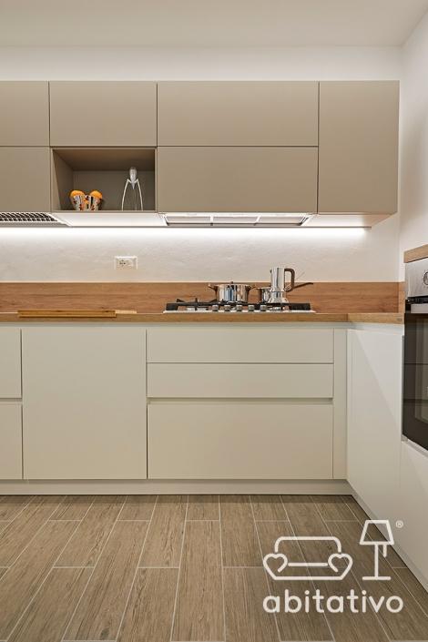 mobili cucina in stile nordico