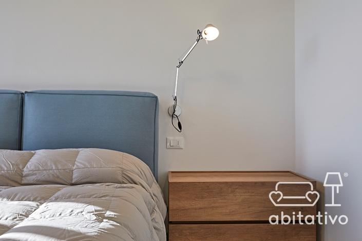 arredo nordico camera da letto