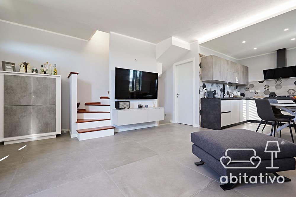progettare arredamento casa moderna