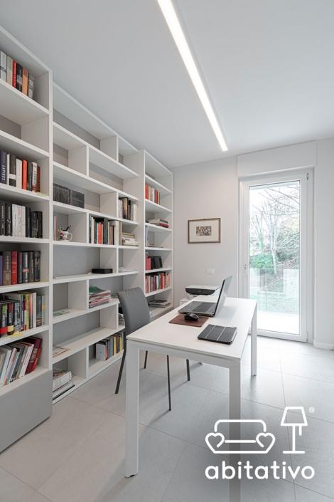 illuminazione studio casa