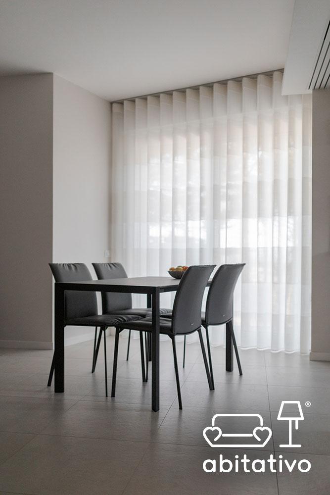 set tavolo e sedie sala da pranzo