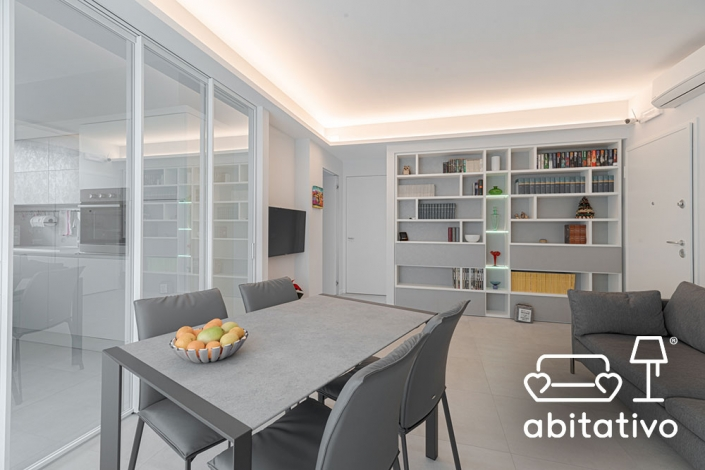 interior design zona living