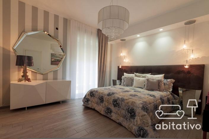 arredamento camera da letto elegante