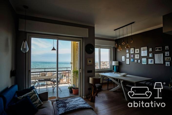 arredo appartamento moderno elegante