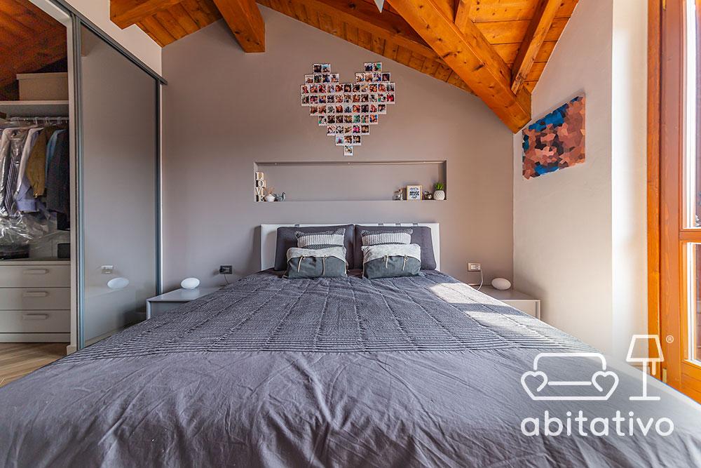 camera da letto con cabina armadio idee
