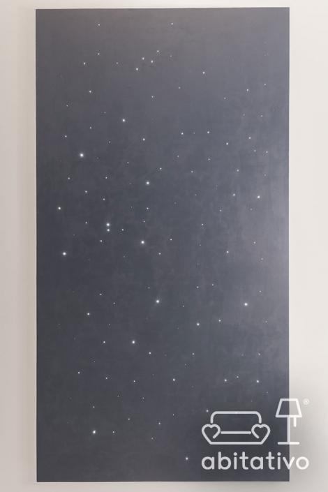 piccoli punti luce per illuminazione sul soffitto