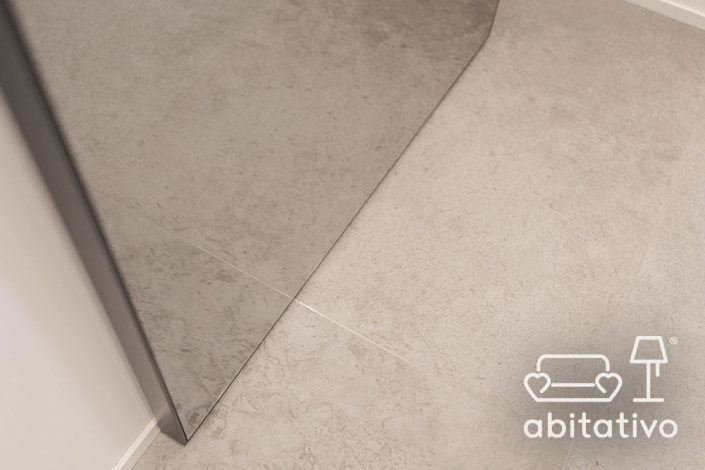 materiale moderno per pavimento