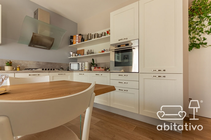 mobili cucina country chic