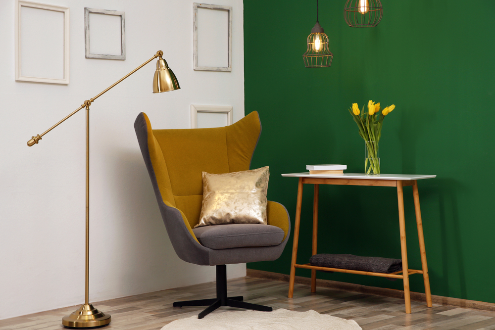 scegliere colore pareti casa