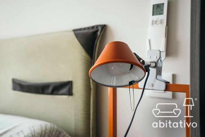 lampade da comodino design