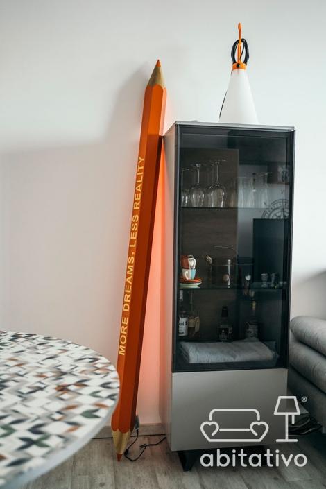 progettare stile appartamento