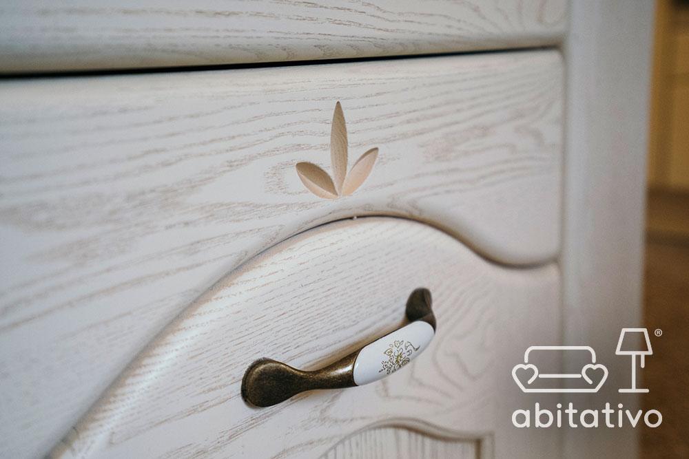 complementi arredo legno chiaro