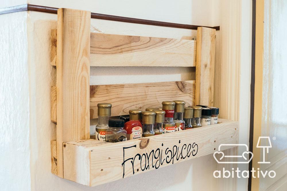 arredo cucina legno provenzale
