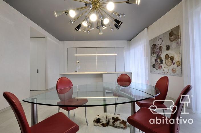 ristrutturazione appartamento lusso