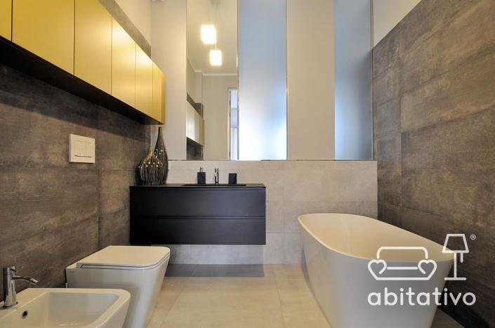 pensili arredamento bagno moderno