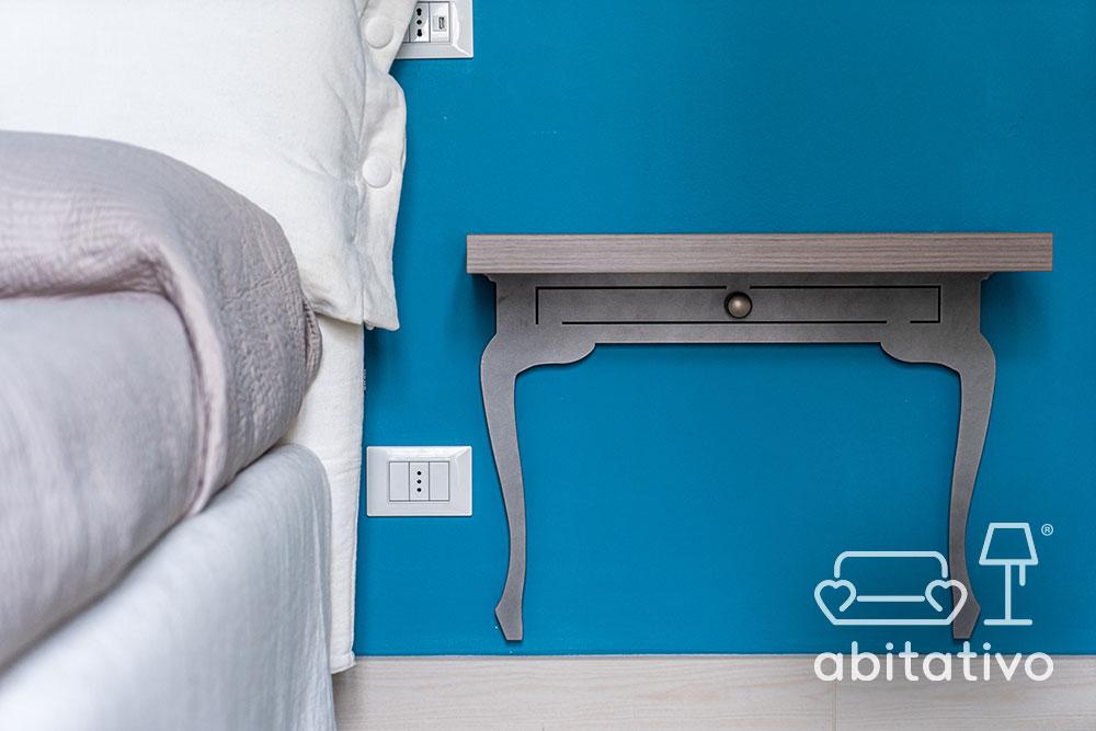 scegliere colore camera da letto