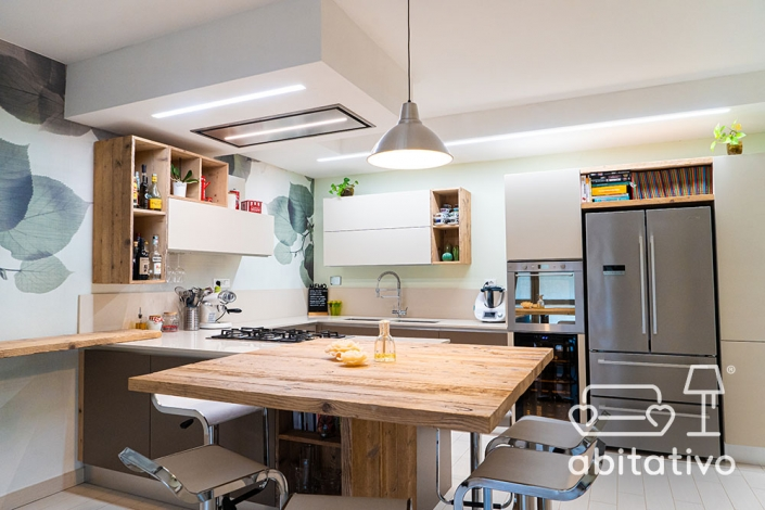 soluzioni progetto cucina