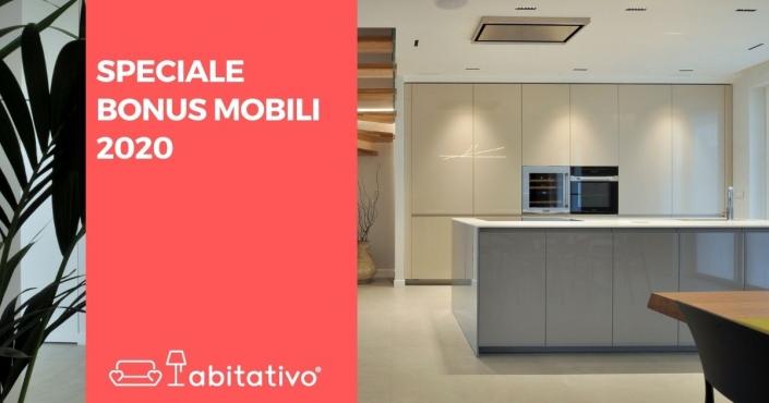 bonus mobili abitativo