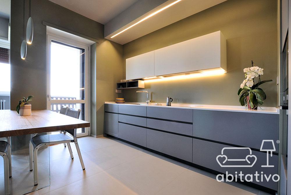 ristrutturare cucina appartamento