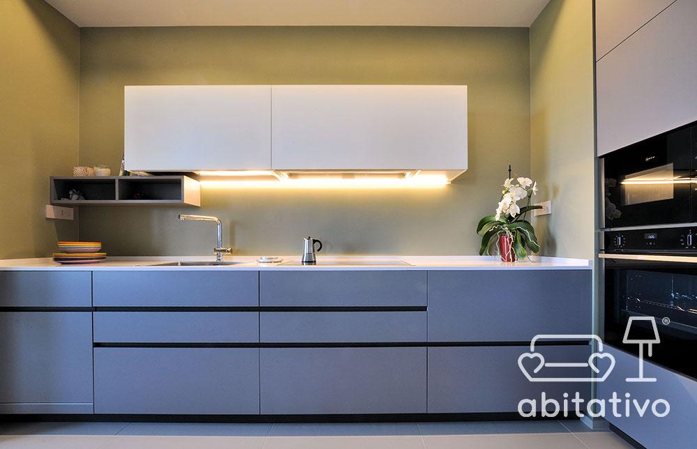 scegliere mobile cucina moderno