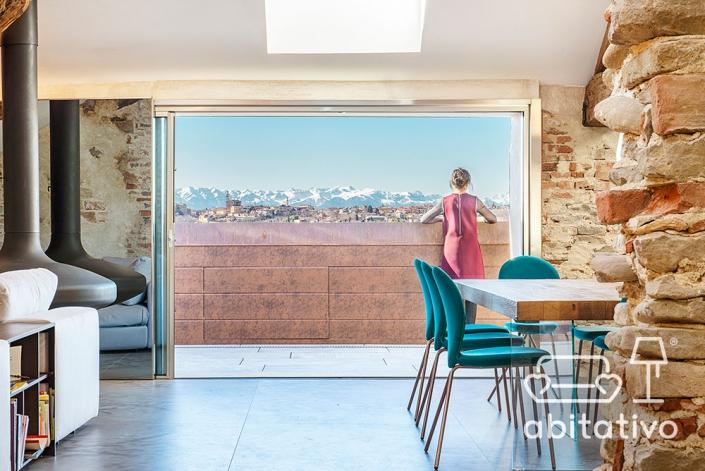 arredo design villa rustica