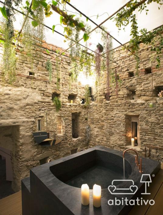 vasca design outdoor