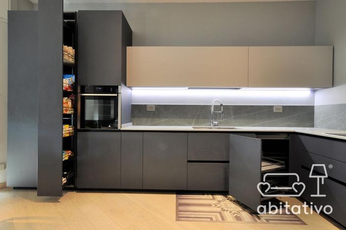 progettazione cucina su misura