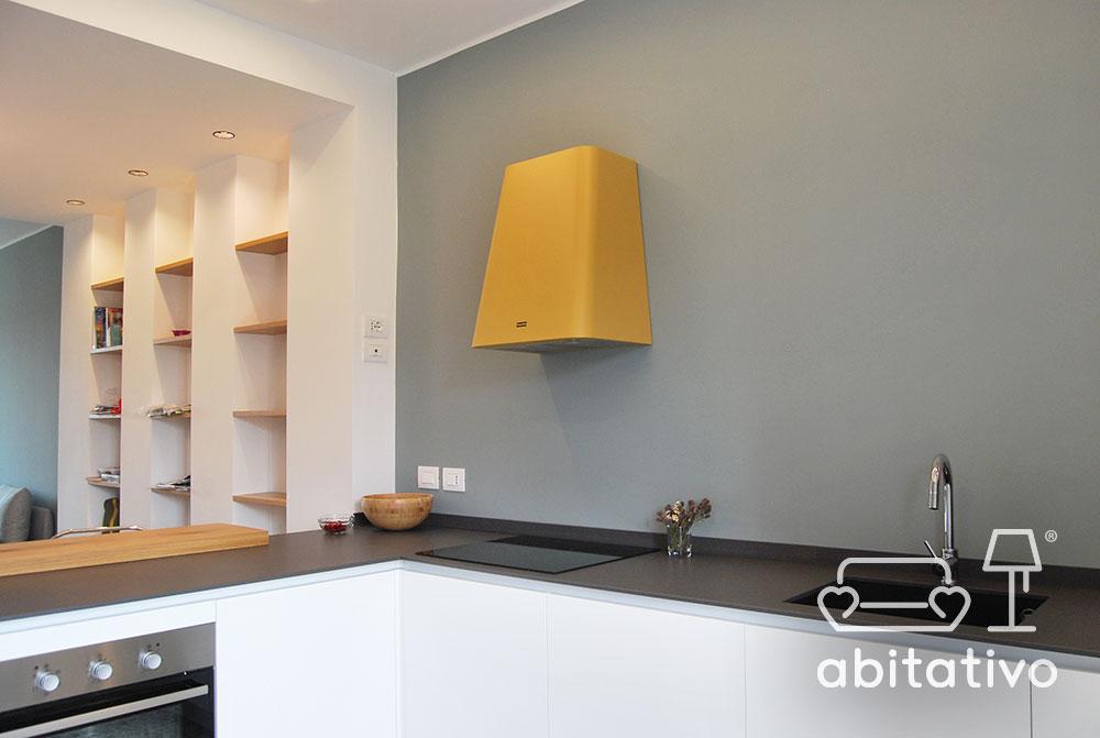 colori moderni cucina design