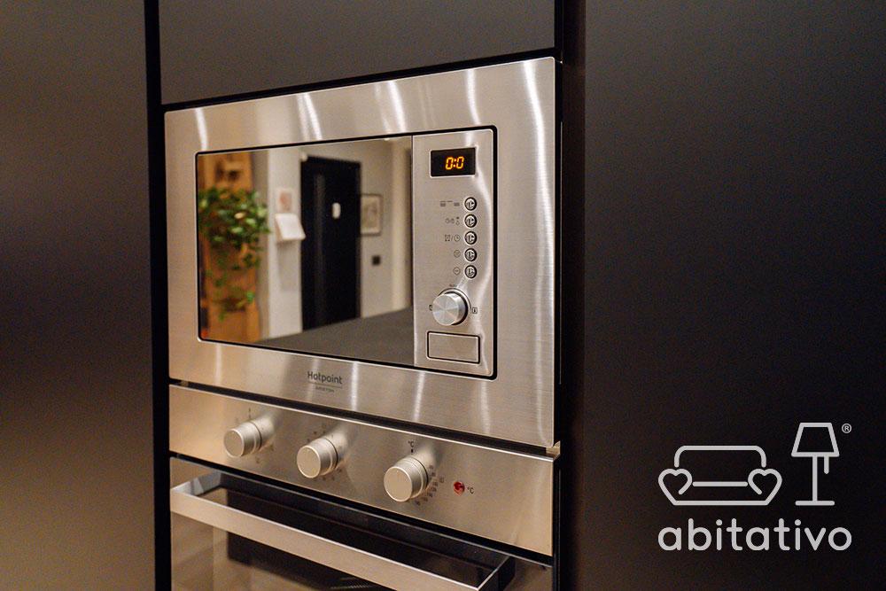 scegliere arredo elettrodomestici cucina