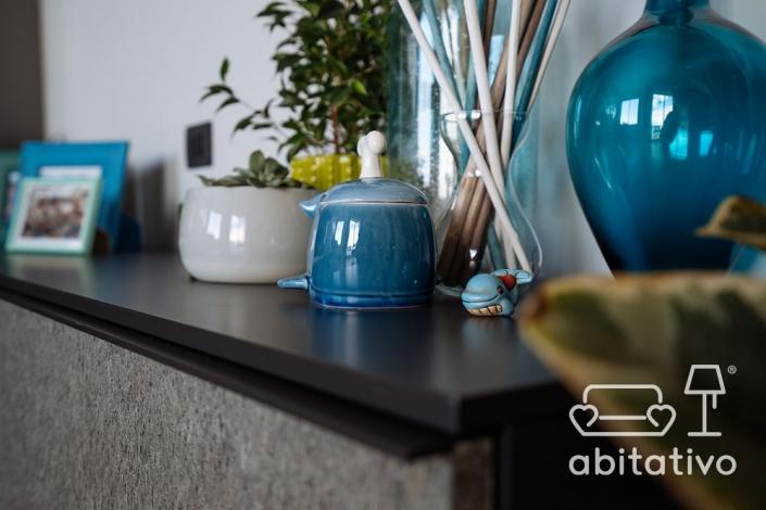 oggettistica moderna soggiorno