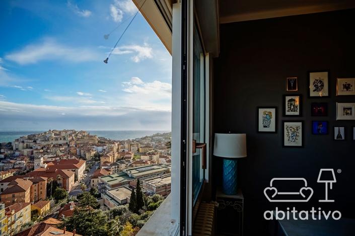 ristrutturare appartamento mare moderno