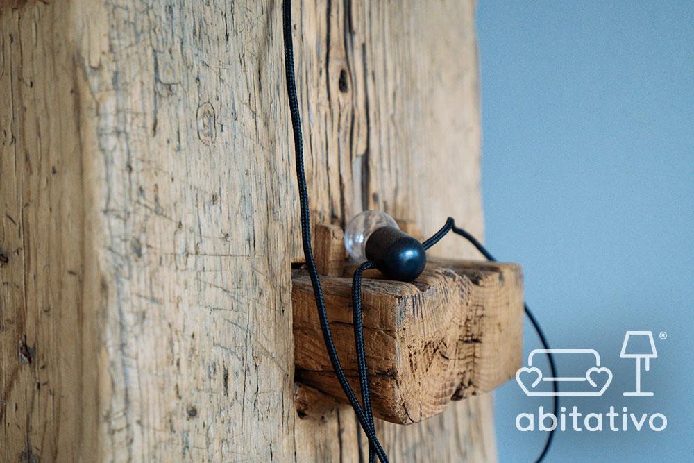 arredamento legno naturale