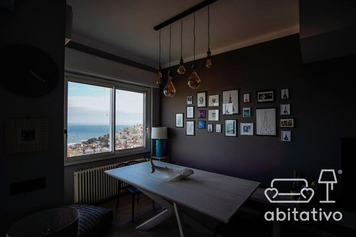 appartamento moderno abitativo