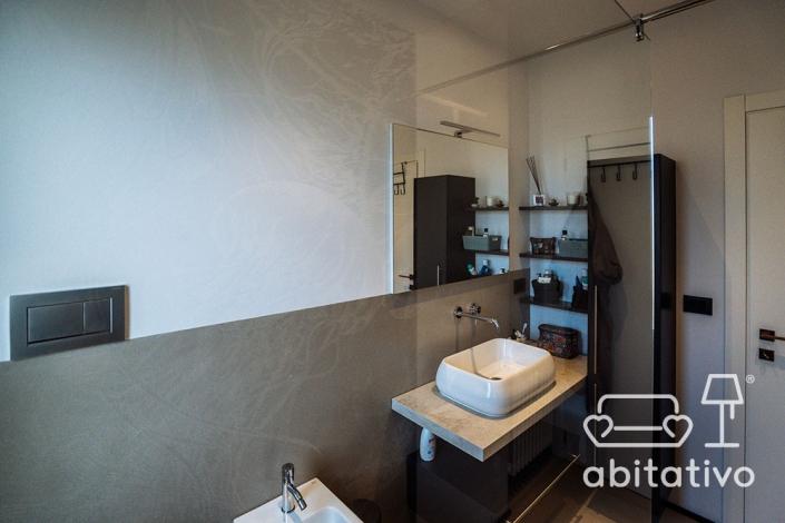 ristrutturare bagno appartamento