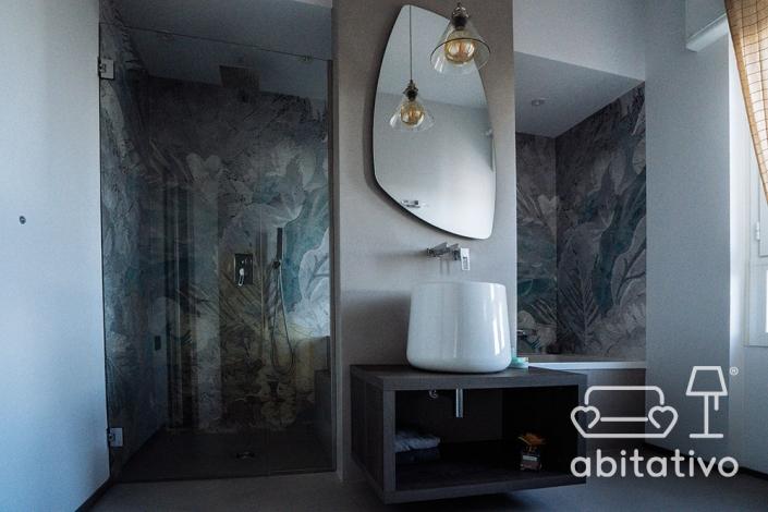 bagni moderni doccia vasca
